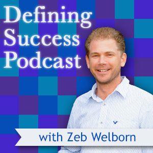 Episode 44: Build a Buffer When Starting a New Business | Bridget Brady from TheVoiceGenius.com