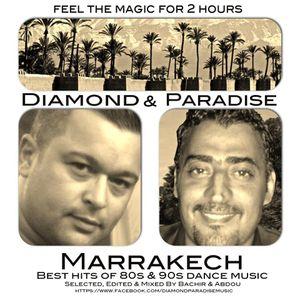 Diamond & Paradise Marrakech