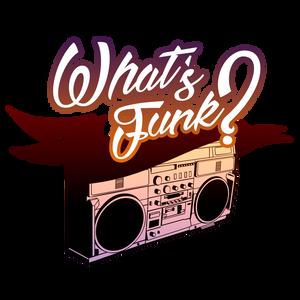 What's Funk? 26.08.2016 - DJ Janek live set