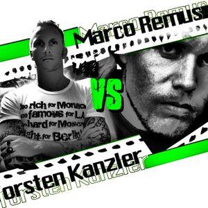 Torsten Kanzler & Marco Remus @ We Love Hard - Tresor Berlin - 27.12.2002