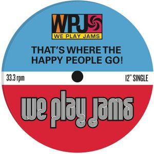 """TONY JOHNS IN THE MIX FOR """"WE PLAY JAMS RADIO"""""""