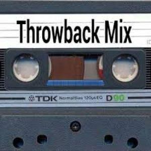 Hip Hop Throwbacks (87-94)
