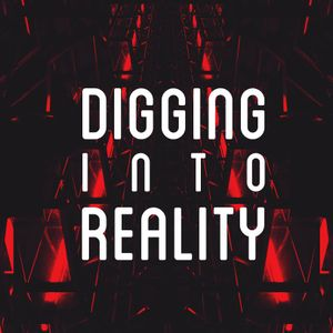 Digging Into Reality 29 with OIAA (LIVE set)