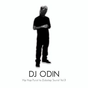 'Hip hop purist to dubstep tourist' Vol. Three