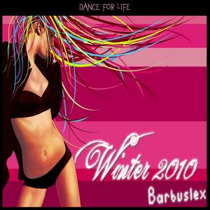 Barbuslex - Playlist Winter 2010