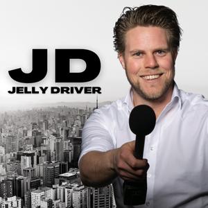 JD117 - Failliet gaan op je 29e en door - Floris Venneman