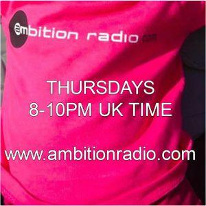 SweetRowanne Ambition Radio Mix 1