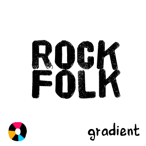 Gradient : Rock to Folk