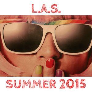 L.A.S. - Summer 2015