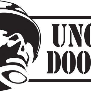 Uncle Doobie's Old School Hip Hop Mixtape