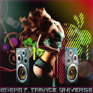 Dj.Chehovski & Alta Black – Energy Trance Universe #228