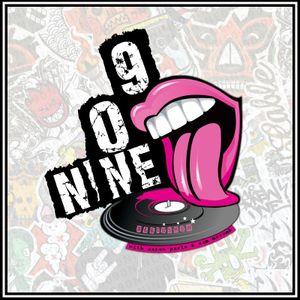9oNiNE Radio - #01
