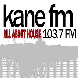 KFMP: DELION - ALL ABOUT HOUSE - KANEFM 04-08-2012