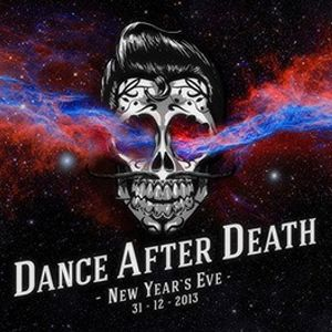 Primal - Dance After Death - New Year's Eve - Psylvester floor promo mix