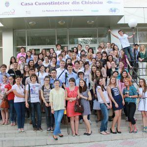 Radio Moldova: Inspiring Friday // RadioActiv