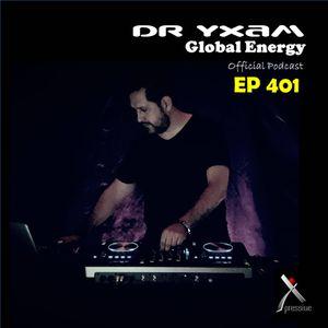 DR YXAM Global Energy EP401