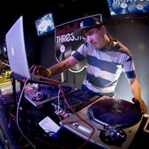 DJ SATOCHIN - Japan - Kansai Qualifier