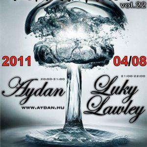 Luky Lawley - ReInKarmation vol.22 @ Rádió Oxygeen  Fm 93.1.mp3