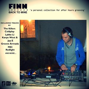 Finn - Back To Mine 'a personal collection for after hours grooving'