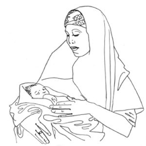 Somali Lullabies