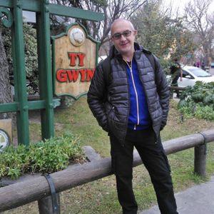 Marcelo Rodríguez en SoyBocaRadio