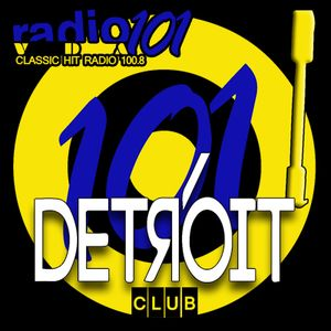 R 101 DETROIT CLUB - PUNTATA 19 (7-8-2014)
