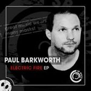 Paul Barkworth Live @ SB White Label Party...