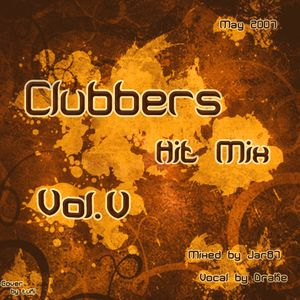 4Clubbers Hit Mix vol.5 (2007)