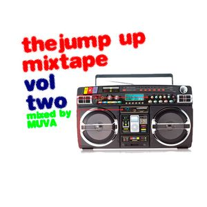 MUVA - Jump Up Vol.2