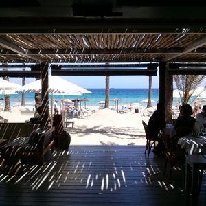 Jamie Gittins - En La Playa Vol 2 - Ibiza 2015 - Recorded @ Beachouse, Playa den Bossa