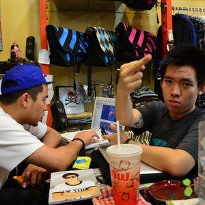 Easy Listening October 2011