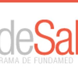 Tiempo de Salud - Programa 7 - 15/02/2011 - Entrevista Dr. Carlos Chiandussi