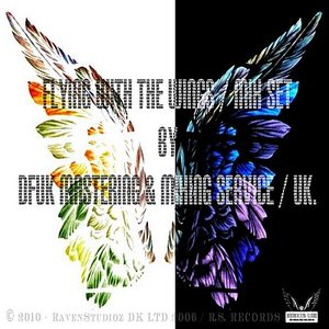 Flying With The Wings - DFUK MIX SET.