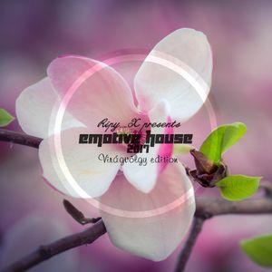 Ripy_X presents Emotive House 2017 Virágvölgy Edition