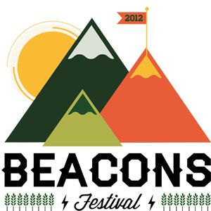 The Cunning Stunts DJ Display Team Live @ The Beacons Social - Beacons Festival - 16.08.12 - Part 1