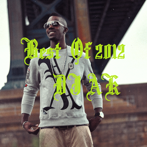 Best Of 2012 DJ AK MIX