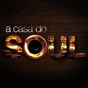 A Casa do Soul. Ed. 50