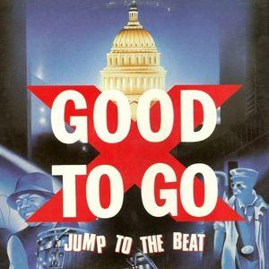 Go Go USA 1990 (Radio Live Cassette Recording) Part1