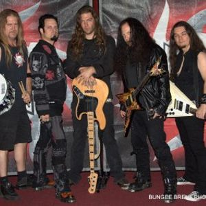 Interview with Geoff Thorpe from Vicious Rumors