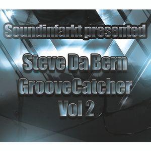 GrooveCatcher Vol 2 mixed by Steve Da Bern