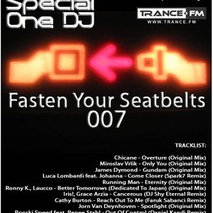 Fasten Your Seatbelts 007