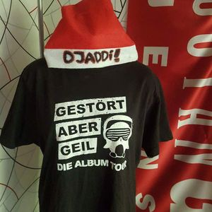 DJ Addi In The Mix Dezember 2016