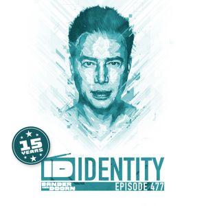 Sander van Doorn - Identity #477