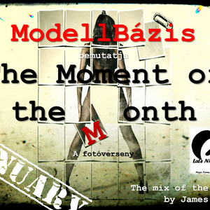 Mix of the Month (January 2012)