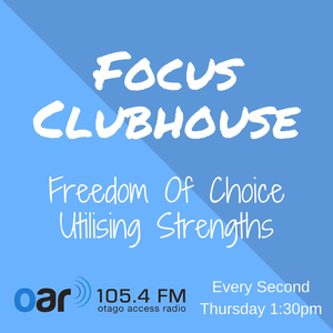 Focus Clubhouse Show - 21-04-2016