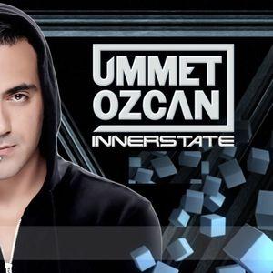 Ummet Ozcan  - Innerstate Radio 036 on DI.FM - 24-Apr-2015