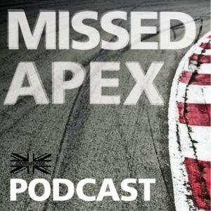Missed Apex - Australia Review