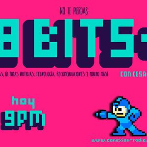8 Bits + Episodio 11