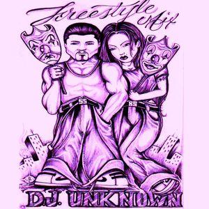 Freestyle Mix Vol. 1