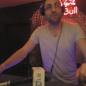 DJ Professional Radio Show 13.02.2015